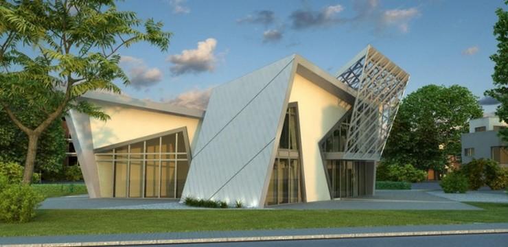 """""""Cada vez son más los diseñadores que optan por la arquitectura prefabricada."""" Casas prefabricadas por la sostenibilidad Casas prefabricadas por la sostenibilidad 2"""