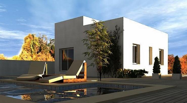 """""""Cada vez son más los diseñadores que optan por la arquitectura prefabricada."""" Casas prefabricadas por la sostenibilidad Casas prefabricadas por la sostenibilidad 4"""