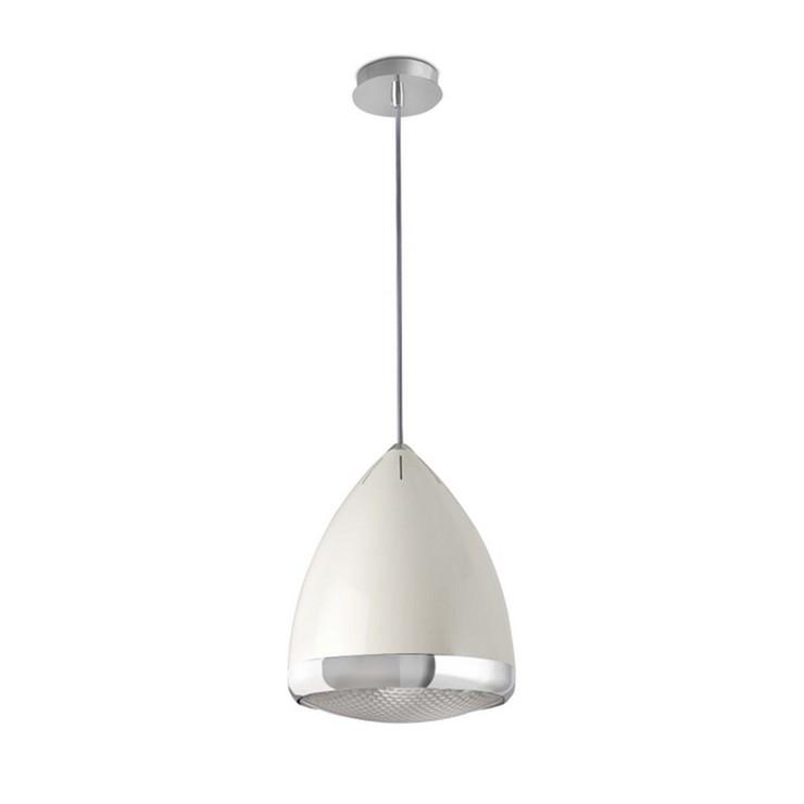 """""""Diseñada por Faro Barcelona, está disponible en dos acabados, blanco y negro.""""  Ideas para decorar: Lampara Lampetta Lampara Lampetta 1"""