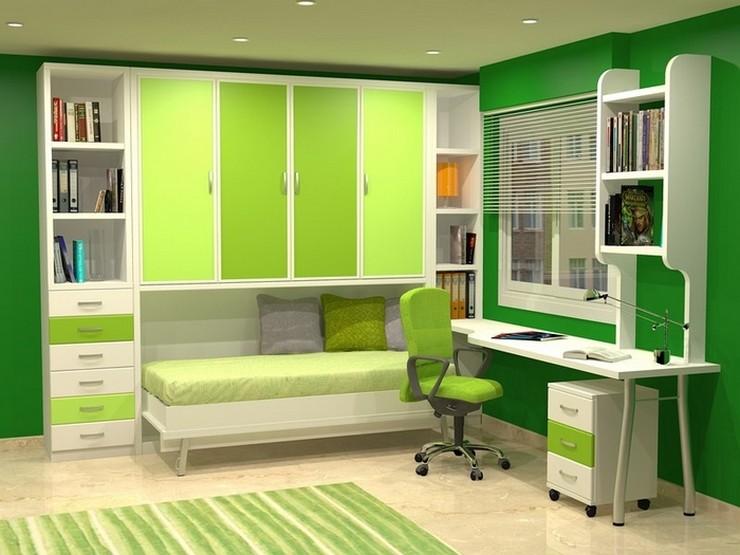 Colores vivos para tu casa for Colores para tu casa