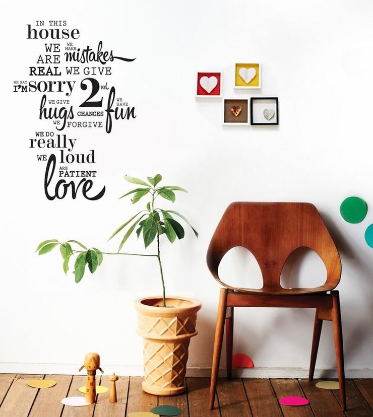 """""""Consigue que cada rincón de tu casa sea alegre ayudándote de colores vivos y optimistas."""" Colores vivos para tu casa Colores vivos para tu casa colores vivos para tu casa 5"""