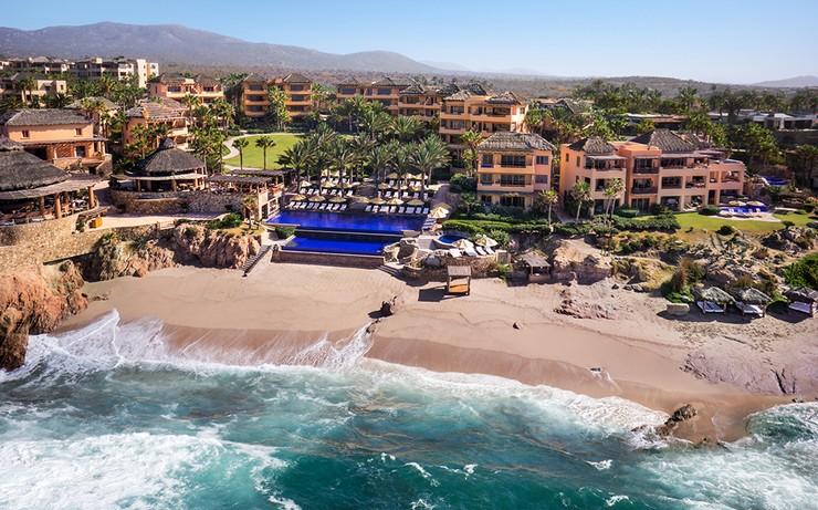 """""""Esperanza, an Auberge Resort es uno de los resorts más importantes, no sólo de Baja California, sino de todo el golfo""""  Esperanza, an Auberge Resort: una experiencia memorable bajo un clima privilegiado en un resort de ensueño 105"""