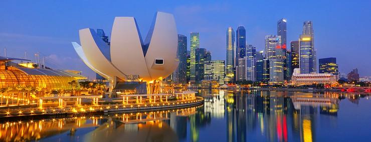 """""""Singapur es la ciudad más cara del mundo en el 2014""""  TOP 10 Ciudades Más Caras del Mundo 2014: Singapur en el Nº1 14 Singapur 4"""