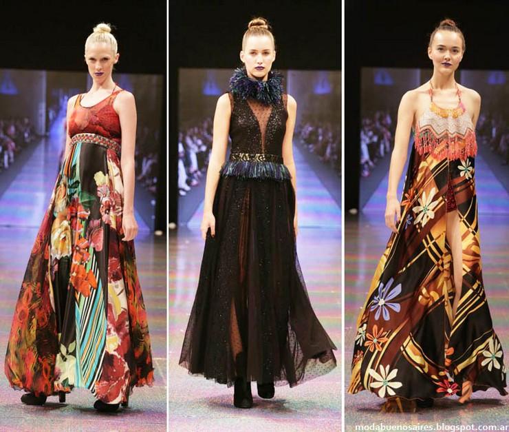 """""""BAAM – Argentina Fashion Week es la semana de moda más prestigiosa del país""""   Lo más destacado de la 40º BAAM - Argentina Fashion Week 201"""