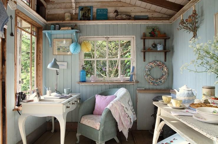 """""""La decoración de una casa  puede tomar estilos muy diferentes sin perder la esencia rústica"""" casa de campo 3 estilos idóneos para decorar una casa de campo 211"""