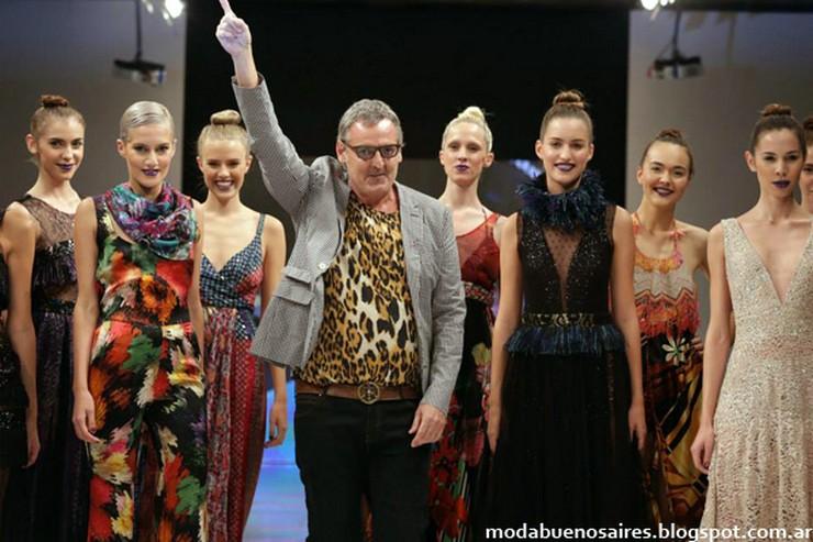 """""""BAAM – Argentina Fashion Week es la semana de moda más prestigiosa del país""""   Lo más destacado de la 40º BAAM - Argentina Fashion Week 251"""
