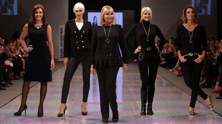 """""""BAAM – Argentina Fashion Week es la semana de moda más prestigiosa del país""""   Lo más destacado de la 40º BAAM - Argentina Fashion Week 261"""