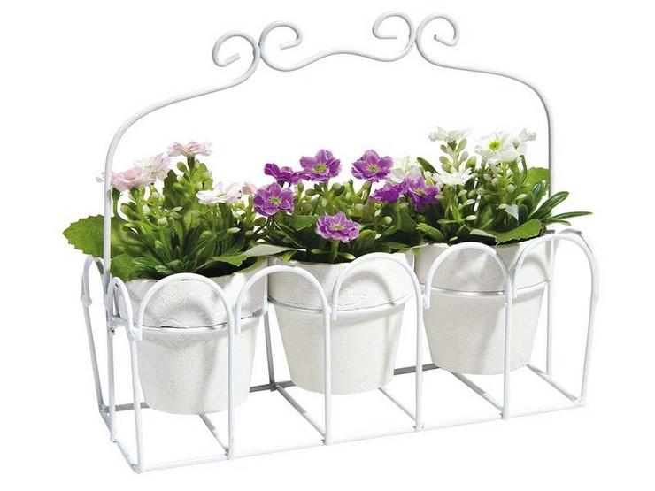 """""""Jardines, balcones y terrazas se preparan para recibir a la primavera con sus mejores galas""""  Jardines, balcones y terrazas a punto para la primavera 34"""