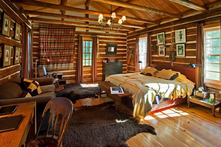 """""""La decoración de una casa de campo puede tomar estilos muy diferentes sin perder la esencia rústica"""" casa de campo 3 estilos idóneos para decorar una casa de campo 61"""