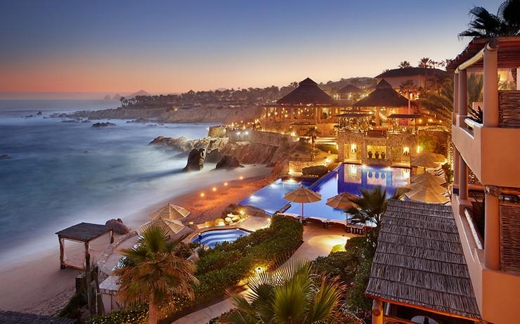 """""""Esperanza, an Auberge Resort es uno de los resorts más importantes, no sólo de Baja California, sino de todo el golfo""""  Esperanza, an Auberge Resort: una experiencia memorable bajo un clima privilegiado en un resort de ensueño 810"""
