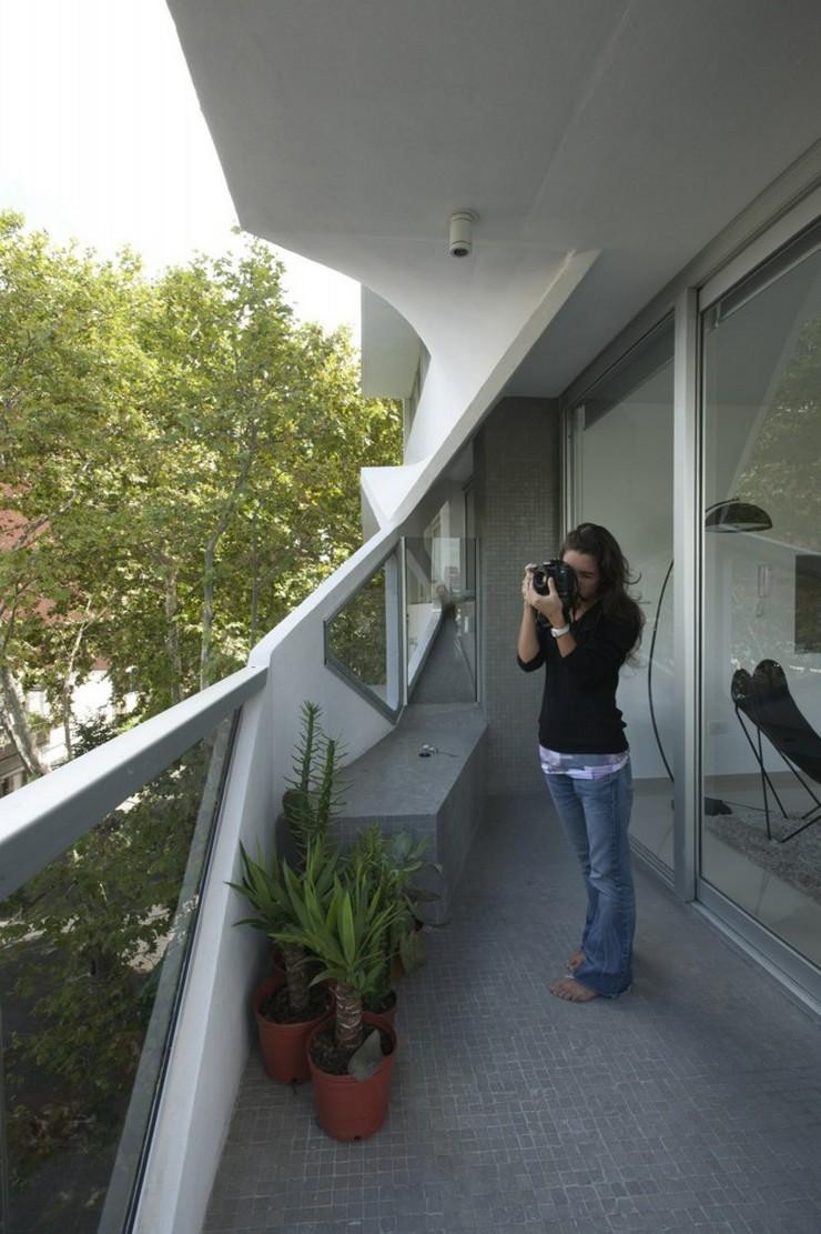 """""""El edificio de departamentos verticales es quizá el programa arquitectónico más subestimado en Argentina.""""  Jujuy Redux, un proyecto de P-A-T-T-E-R-N-S y Maxi Spina Architects Proyecto de arquitectura Jujuy Redux 4"""