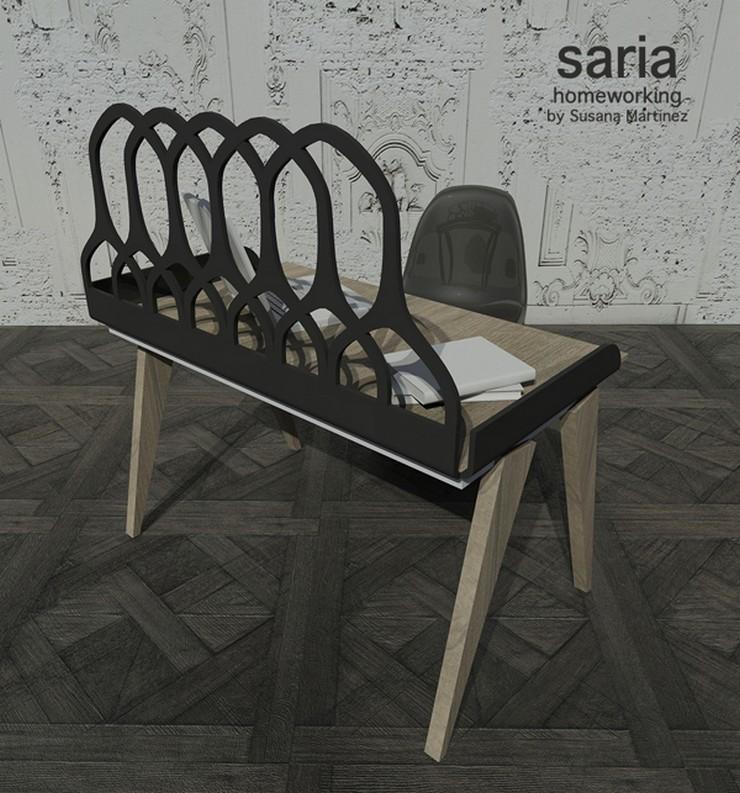 """""""StellesDesign destaca por su versatilidad, desarrollando proyectos de mobiliario urbano,  outdoor y  oficina,  stands para ferias e iluminación.""""  Susana Martínez Estelles, una diseñadora industrial muy versátil b90add4913b6bf321ddd946da27bb12c"""