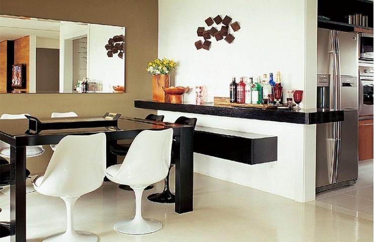 """""""Espejos para potenciar la luz natural en casa""""  5 ideas clave para aprovechar al máximo la luz natural en nuestras casas ideas para decorar con espejos"""