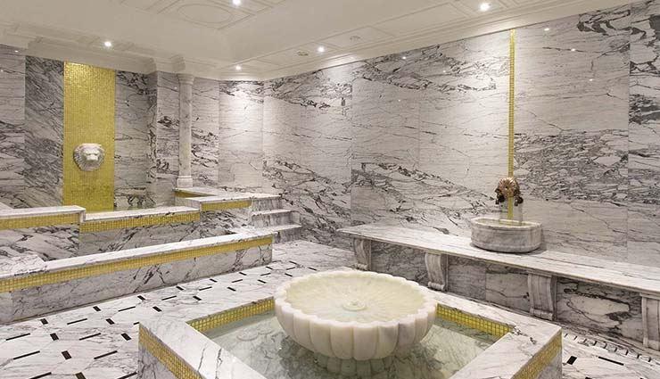 """""""Marti Istanbul Hotel es un nuevo y elegante hotel situado en Taksim""""  El glamuroso Marti Istanbul Hotel 49759B8A71"""