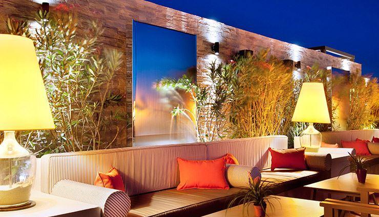 """""""Marti Istanbul Hotel es un nuevo y elegante hotel situado en Taksim""""  El glamuroso Marti Istanbul Hotel 891BAD42FB"""