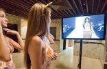 """""""El Cartagena Fashion en su sexta versión busca impulsar nuevos talentos de la moda en el Caribe Colombiano, estará nuevamente realizándose por sexto año consecutivo los días 2 y 3 de mayo del 2014.""""  Cartagena Fashion 2014 Colombia Cartagena Fashion Show 156x100"""