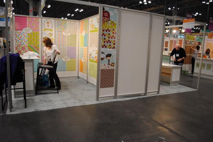"""""""En Surtex 2014 New York, se darán cita los mejores profesionales y empresas relacionados con el diseño.""""  Surtex 2014 New York: Feria Arte y Diseño USA Surtex New York 2014"""