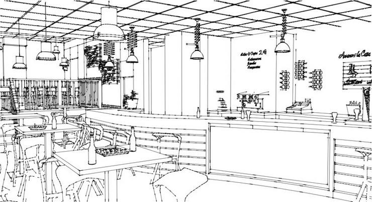 """proyectos Espai""  Interiorismo, diseño gráfico e ideas con Espai latapitadeluisplano"