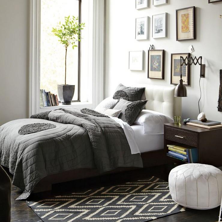 """""""plantas para decorar el dormitorio principal""""  Dar un aire nuevo al dormitorio en 10 pasos planta"""