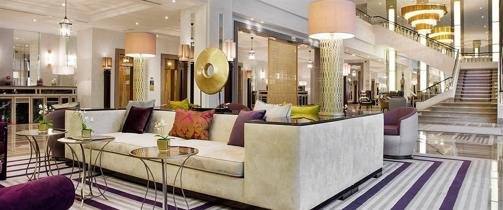 """Marti Istanbul Hotel"""