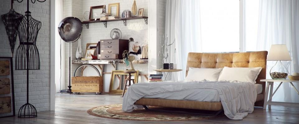 """""""ideas para renovar el dormitorio"""""""