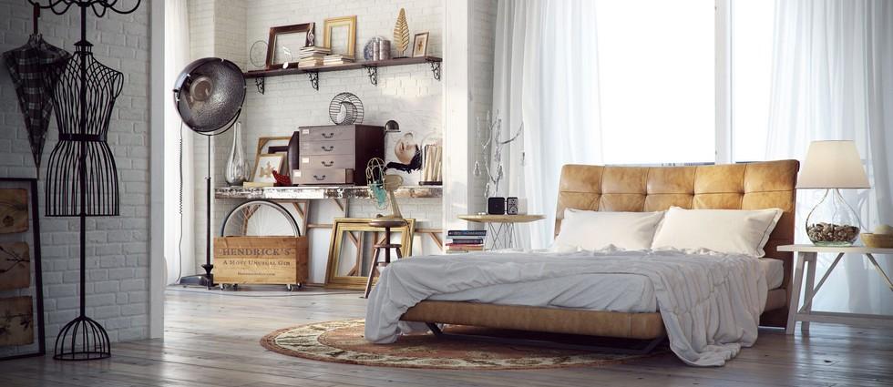 """""""ideas para renovar el dormitorio""""  Dar un aire nuevo al dormitorio en 10 pasos portada31"""
