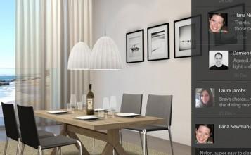 """""""Autodesk Homestyler también disponoble la aplicación para móviles""""  Diseña la casa de tus sueños en 3D con una App portada33 357x220"""