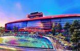 """""""El primer hotel de Ferrari y su segundo parque temático serán abiertos en Barcelona en 2016"""""""