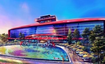 """""""El primer hotel de Ferrari y su segundo parque temático serán abiertos en Barcelona en 2016""""  Ferrari abrirá su primer hotel de lujo en Barcelona portada4 357x220"""