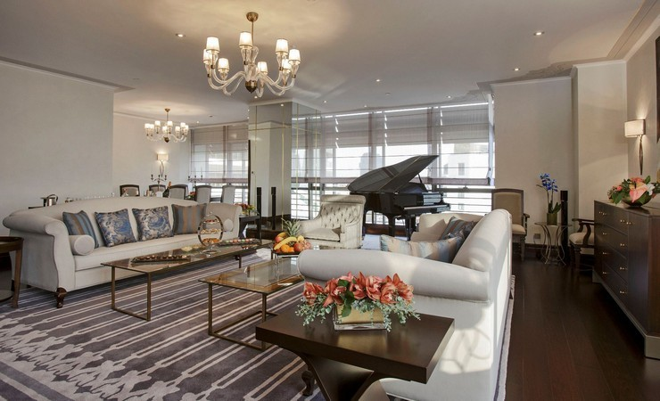 """""""Marti Istanbul Hotel es un nuevo y elegante hotel situado en Taksim""""  El glamuroso Marti Istanbul Hotel sala1"""