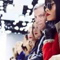 """""""Dior, Marc Jacob y Max Mara presentaron en la pasarela de Nueva York sus últimos diseños en gafas de sol"""""""