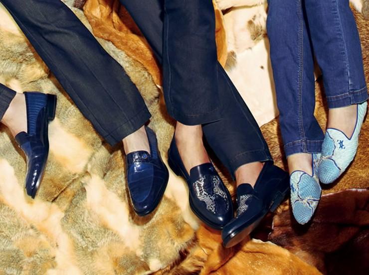 """""""Colección de zapatos Primavera Verano 2014 de la firma de lujo italiana Billionaire Couture""""  Billionaire Italian Couture abre su 2ª tienda en Dubai 019"""