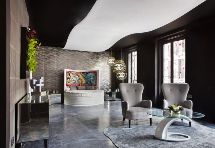 """""""Casa Decor Madrid 2014 - Emozzioni Divergenti by Marisa Gutiérrez""""  Casa Decor Madrid 2014: Exposición de diseño interior 14009435731629"""