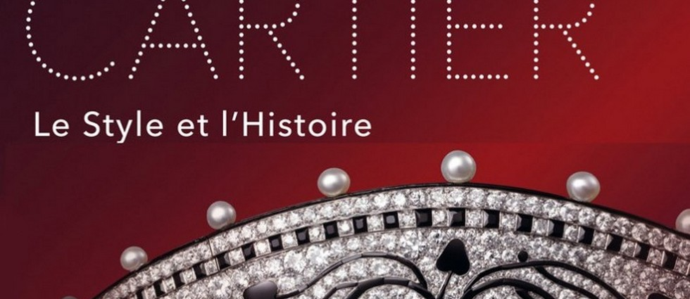 """""""Cartier Le Style et L'Histoire: una retrospectiva sin precedentes organizada por la Réunion des Musées Nationaux en el Grand Palais de Paris, para reconocer la importancia de Cartier en el mundo"""""""