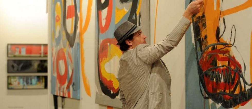"""""""arteBA es una de las más importantes ferias de arte contemporáneo enfocadas principalmente en la producción artística en Latinoamérica, y el evento de mayor relevancia cultural en la ciudad de Buenos Aires"""""""