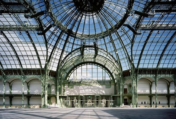 """""""Le Style et l'Histoire: una retrospectiva sin precedentes organizada por la Réunion des Musées Nationaux en el Grand Palais de Paris,  para reconocer la importancia de Cartier en el mundo""""  Retrospectiva de Cartier: Le Style et L'Histoire Grand Palais"""