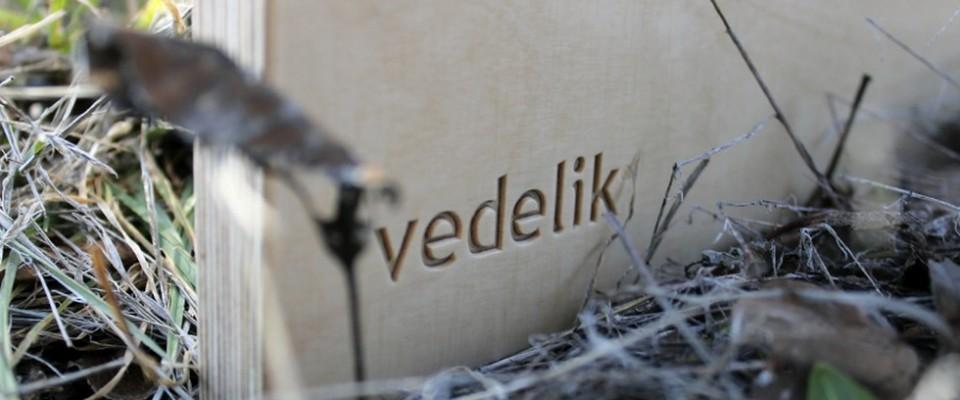 """""""Vedelik: Diseño de productos para la industrial, productos exclusivos y espacios"""""""