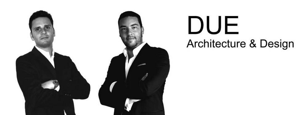 """""""Hablamos con Josep, director de DUE Architecture & Design""""  Hablamos con Josep, de DUE Architecture & Design fundadores"""