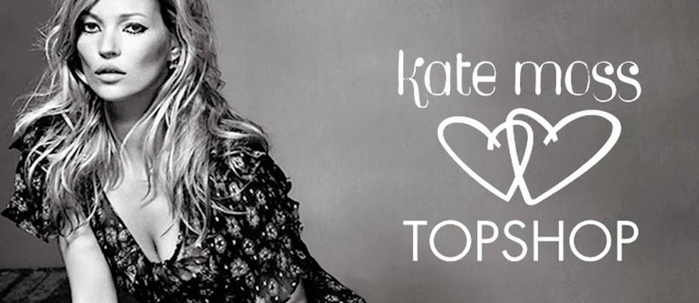 """""""La super-modelo e icono de estilo vuelve a Topshop con una nueva colección para SS14, inspirada en su propio armario""""  Kate Moss vuelve a diseñar para Topshop kate moss topshop 2014 1 copia"""