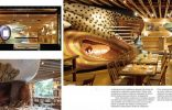 """L'Idiot Restaurant - Restaurant & Bar Design Awards """