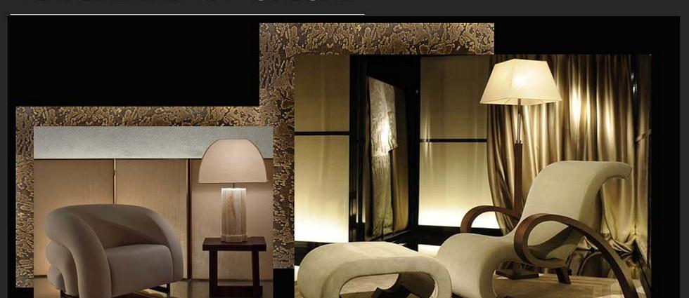 """""""Armani Casa se suma a las más de 500 marcas selectas que ya distribuye la casa española de muebles de diseño Gunni&Trentino"""""""