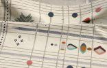 """""""Rabari: una colección de alfombras que evocan la sensualidad del bordado tradicional indio, creada por Doshi Levien para Nanimarquina""""  Rabari by Doshi Levien para Nanimarquina  portada6 156x100"""