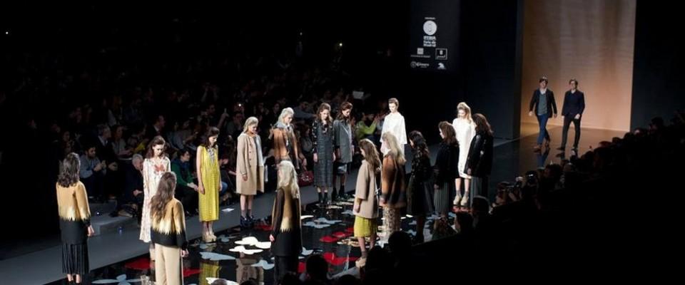 """""""Ailanto es una firma de moda ubicada en Barcelona desde 1992. Está formada por los hermanos gemelos Iñaki y Aitor Muñoz"""""""