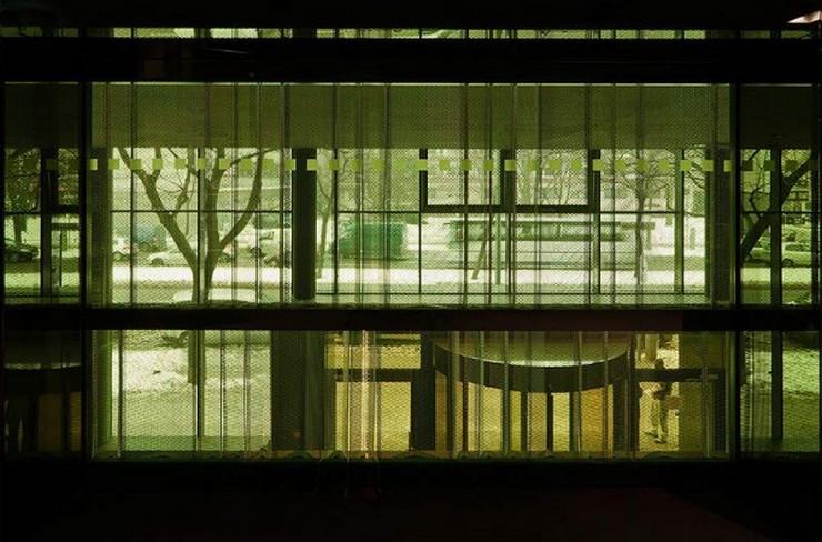 """""""Hotel Sana en Berlín: rigor y elegancia definen el proyecto de interiorismo desarrollado por Francesc Rifé""""  Hotel Sana en Berlín: rigor y elegancia de la mano de Rifé 11 Francesc Rife Hotel Sana 600x396"""
