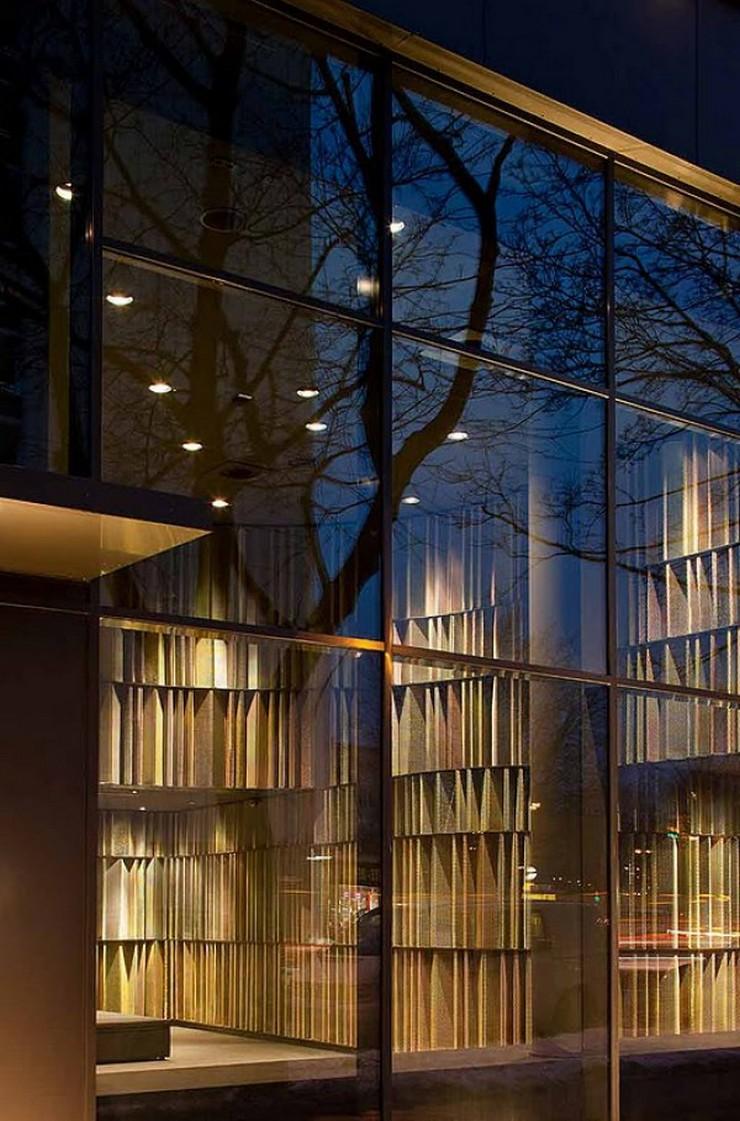 """""""Hotel Sana en Berlín: rigor y elegancia definen el proyecto de interiorismo desarrollado por Francesc Rifé""""  Hotel Sana en Berlín: rigor y elegancia de la mano de Rifé 2 Francesc Rife Hotel Sana e1302449368545"""