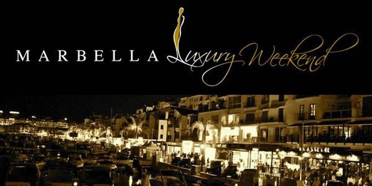 """""""Lujo, moda y diseño volvieron a ser grandes protagonistas de la edición 2014 del Marbella Luxury Weekend en Puero Banús, el evento del lujo y centro de exclusividad.""""  Marbella Luxury Weekend 2014: lujo, moda y diseño 5800 1400234027"""