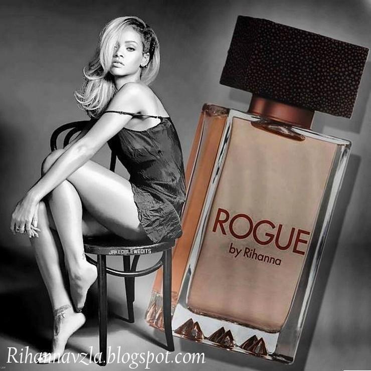 """""""Censurada la publicidad del perfume Rogue by Rihanna - Según indicó The Guardian, las autoridades que regulan la publicidad en Reino Unido (ASA) calificaron el anuncio de """"sexualmente sugerente"""", pidiendo que no sea puesto donde pueda ser visto por niños""""  Anuncio del nuevo perfume de Rihanna: Censurado 969335 480864985324944 1942748487 n"""