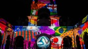 Brasil decora sus calles para el Mundial de Fútbol 2014 portada3 178x100