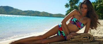 """""""La top española Clara Alonso, una de las modelos nacionales más consagradas y la única modelo española que ha sido un 'ángel' de Victoria's Secret, estará este año en el Swimwear Fashion Show de la Semana de la Moda de Baño de Gran Canaria"""""""