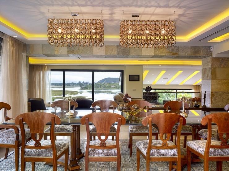 """""""Soha no es interiorista ni decoradora, pero es la propietaria y diseñadora de una casa de lujo espectacular en Asturias. Nos cuenta cómo lo ha logrado""""  Soha, la diseñadora de una casa de ensueño en Asturias IMG 0003"""